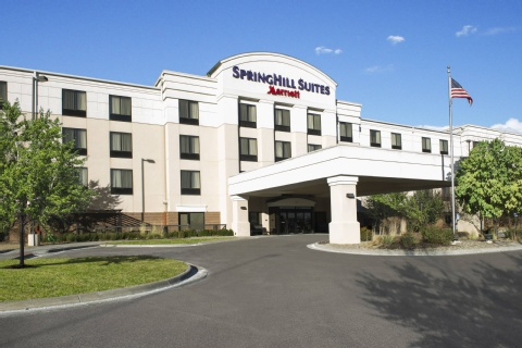 Springhill Suites By Marriott Omaha East/council Bluffs